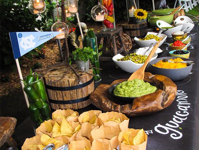 Catering – Alon's Bakery • Market